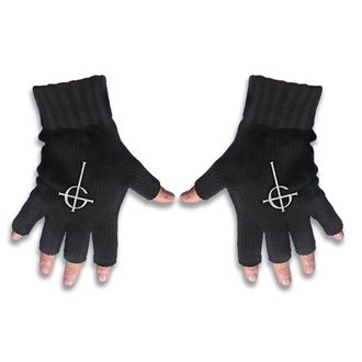 Fingerless Gloves GHOST - CROSS - RAZAMATAZ, RAZAMATAZ, Ghost