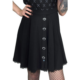 Women's Skirt FEARLESS - CRY BABY, FEARLESS