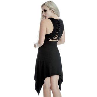 Women's dress (tunic) KILLSTAR - Fly - BLACK, KILLSTAR
