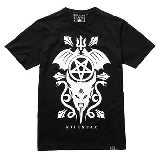 t-shirt men's - FOLKLORE - KILLSTAR