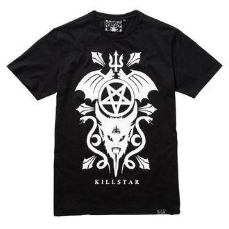 t-shirt men's - FOLKLORE - KILLSTAR, KILLSTAR