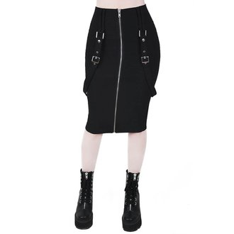 Women's skirt KILLSTAR - Force Field - KSRA000781