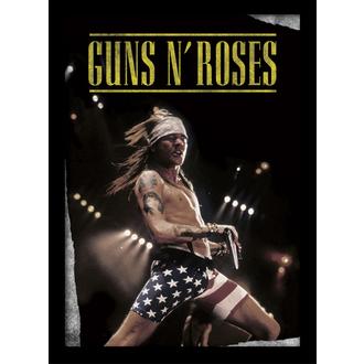 Framed poster Guns N' Roses - (&&string0&&) - PYRAMID POSTERS, PYRAMID POSTERS, Guns N' Roses