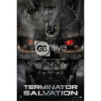 poster - TERMINATOR SALVATION future FP2247 - GB Posters