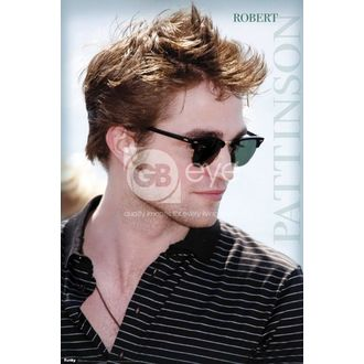 poster - ROBERT PATTINSON shades FP2329, GB posters