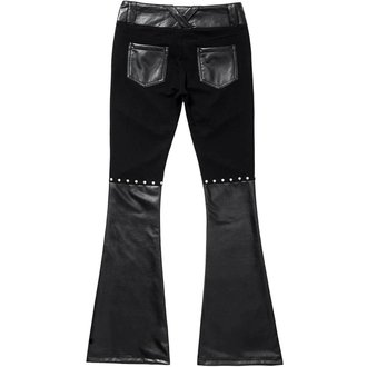 Women's Pants KILLSTAR - FREYA - BLACK, KILLSTAR