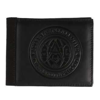 wallet SULLEN - Global - BLACK, SULLEN