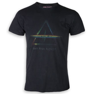 t-shirt metal men's Pink Floyd - Why Vtge - ROCK OFF, ROCK OFF, Pink Floyd