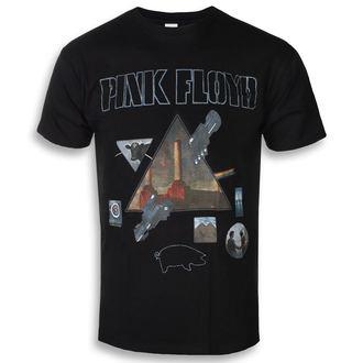 tričko pánské Pink Floyd - Montage - ROCK OFF, ROCK OFF, Pink Floyd