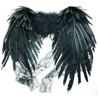 t-shirt gothic and punk unisex - FAIRY - POIZEN INDUSTRIES, POIZEN INDUSTRIES