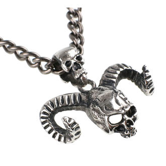 necklace Skull - PSY532