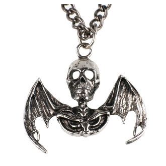 necklace Skull - PSY536
