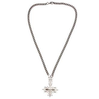 necklace Cross, FALON