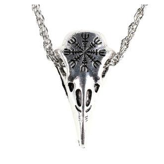 necklace Raven, FALON