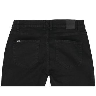 men's pants (jeans) NUGGET - Garage 2 - 1/7/38, C - Black - NG170301072893