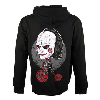 hoodie unisex - BILLY THE BIKER - GRIMM DESIGNS