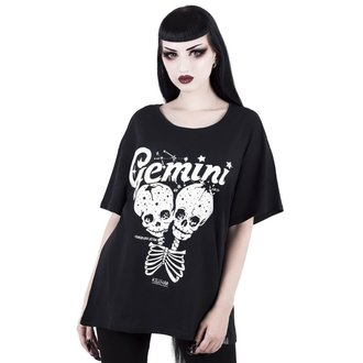 t-shirt women's - Gemini - KILLSTAR, KILLSTAR