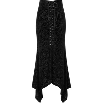 Women's skirt KILLSTAR - Genesis - Black, KILLSTAR