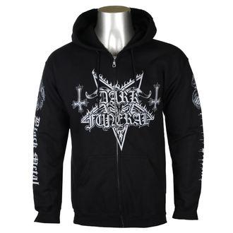 hoodie men's Dark Funeral - LOGO - RAZAMATAZ, RAZAMATAZ, Dark Funeral