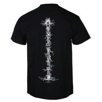 t-shirt metal men's Tsjuder - DESERT NORTHERN HELL - RAZAMATAZ, RAZAMATAZ, Tsjuder