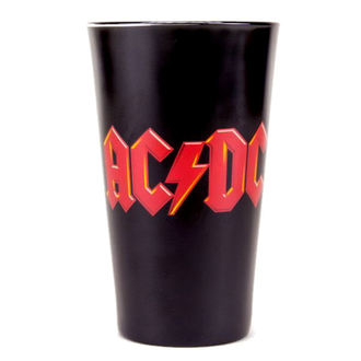 Glass AC / DC - GB posters, GB posters, AC-DC