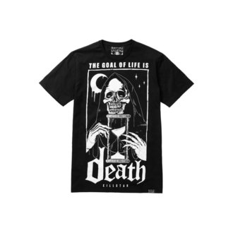 T-Shirt men's - GOALS - KILLSTAR - KSRA000100