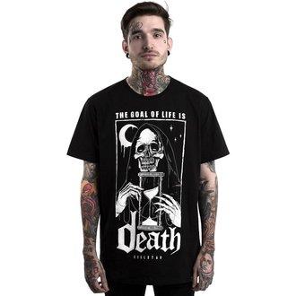 Men's t-shirt KILLSTAR - GOALS - BLACK, KILLSTAR
