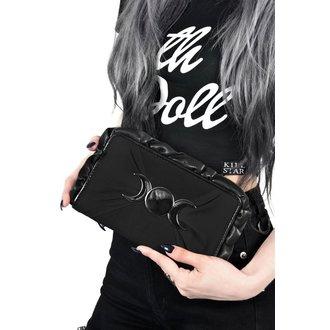 Wallet KILLSTAR - Goddess - BLACK, KILLSTAR