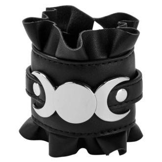 Bracelet KILLSTAR - Goddess Cuff - BLACK, KILLSTAR