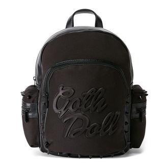 Backpack KILLSTAR - Goth Doll - Black, KILLSTAR