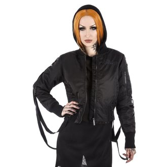 spring/fall jacket - Goth Doll Street - KILLSTAR - K-JKT-F-2586