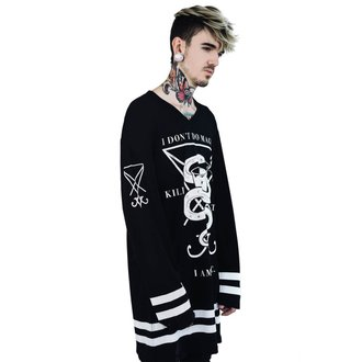 t-shirt unisex - Grail Hockey - KILLSTAR, KILLSTAR