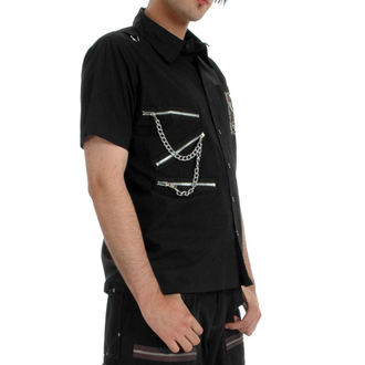 Men's Shirt DEAD THREADS - GS1248