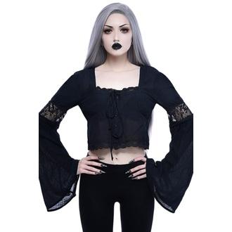 t-shirt women's - Haight Harlow - KILLSTAR - KSRA000975