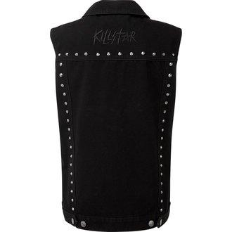 Vest (unisex) KILLSTAR - HELLCORE - BLACK