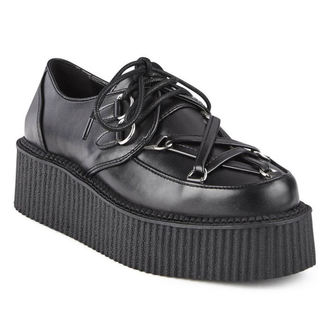 wedge boots women's - HEXELLENT CREEPERS - KILLSTAR, KILLSTAR