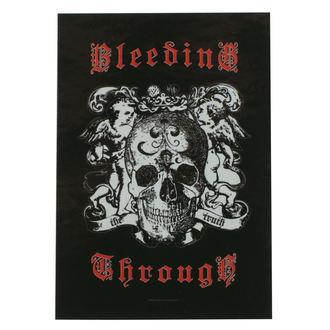 Flag Bleeding Through - Truth - HFL0760