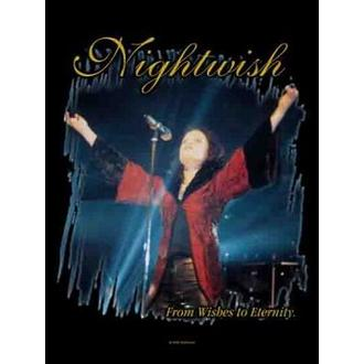 flag Nightwish - From Wishes To Eternity, HEART ROCK, Nightwish