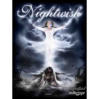 flag Nightwish - Resurrection - HFL 677