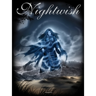 flag Nightwish - Ghost Love Score - HFL678