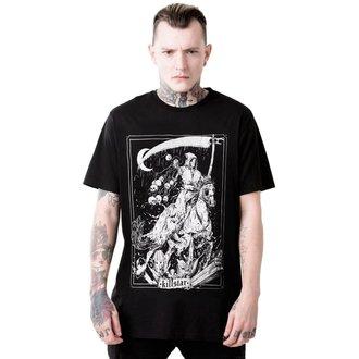 t-shirt men's - HORSEMAN - KILLSTAR