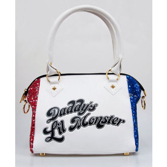 Handbag (bag) Suicide Squad - Harley Quinn - Daddy's Little Monster