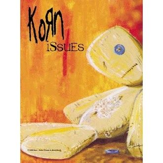flag Korn - Issues - HFL0239