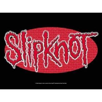 flag Slipknot - Wall Logo - HFL0287