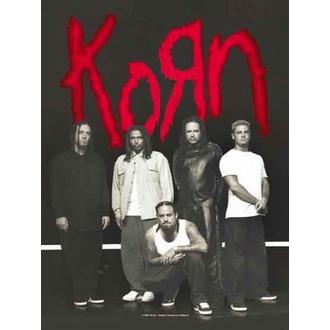 flag Korn - Hanger - HFL0415