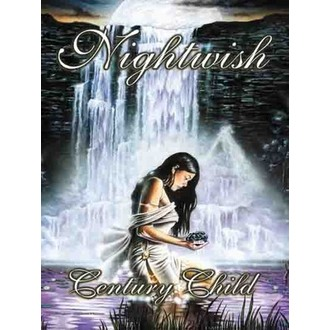 flag Nightwish - Century Child, HEART ROCK, Nightwish