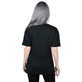 t-shirt women's - ILLUSION RELAXED - KILLSTAR, KILLSTAR