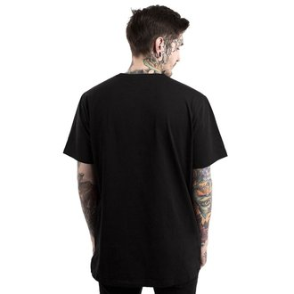 t-shirt men's - ILLUSION - KILLSTAR, KILLSTAR