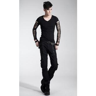 t-shirt gothic and punk men's - Delirium - PUNK RAVE, PUNK RAVE