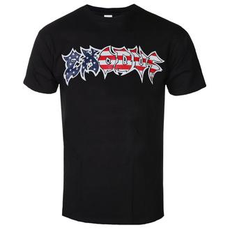 t-shirt metal men's Exodus - Make Thrash Great Again - KINGS ROAD - 20133672